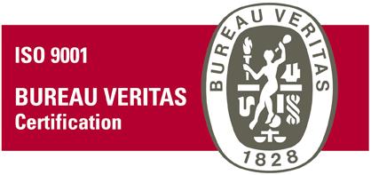 GIE FRP : Certification ISO 9001